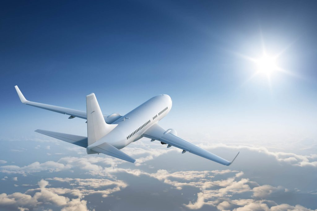 Trends in the Airline Business 2021